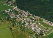 Velešín - Nádraží